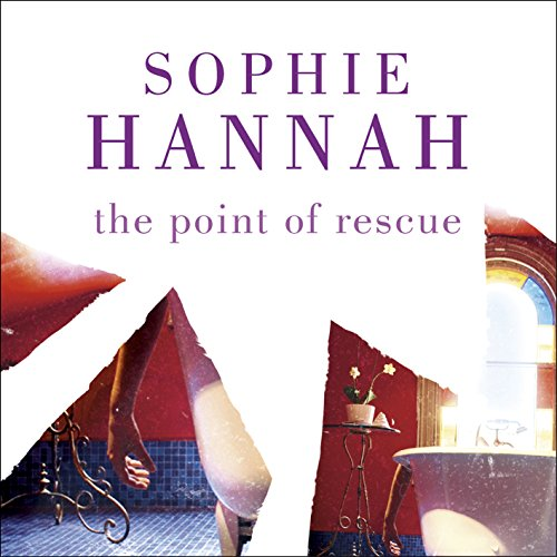 The Point of Rescue audiobook cover art