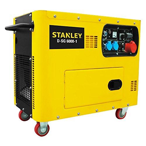 Stanley 604800045 Generator