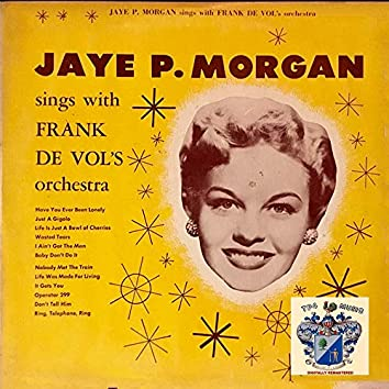 Jaye P. Morgan Sings with Frank DeVol's Orchestra