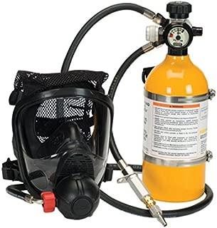 MSA 10092036 PremAire Cadet Escape Respirator, Medium