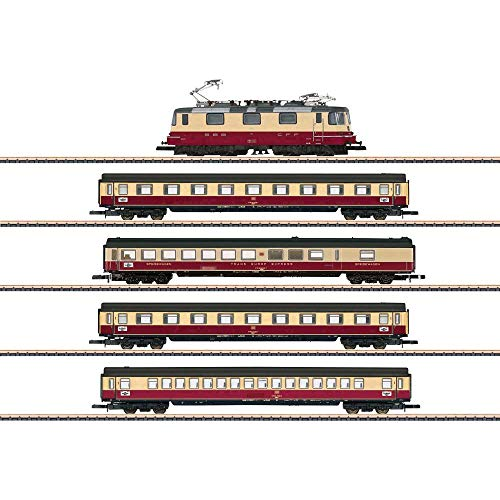 Märklin 81593 Modellbahn-Zug