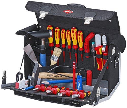 KNIPEX 00 21 02 EL Werkzeugtasche