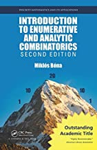 Introduction to Enumerative and Analytic Combinatorics (Discrete Mathematics and Its Applications)