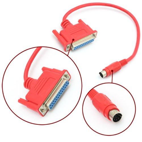 Amicc SC09-FX PLC Adapter Cable SC09-FX-Cable
