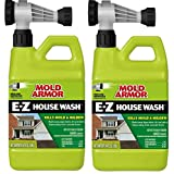 MOLD ARMOR CLEANER 1 GAL