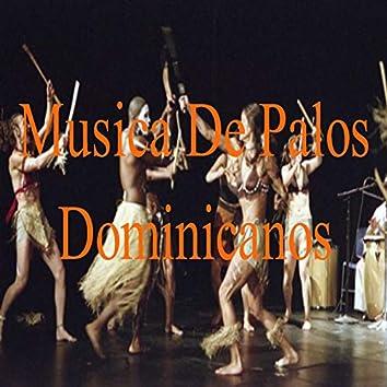 Música de Palos Dominicanos