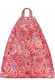 Tamaris Beutel Nico 3140191 Damen Handtaschen Mustermix orange comb 613One Size