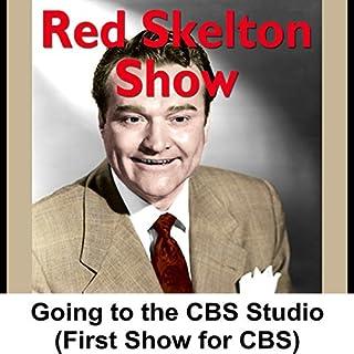 Red Skelton cover art