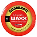 Dominate Original Waxx Hair Styling Wax, Strong Hair Hold…