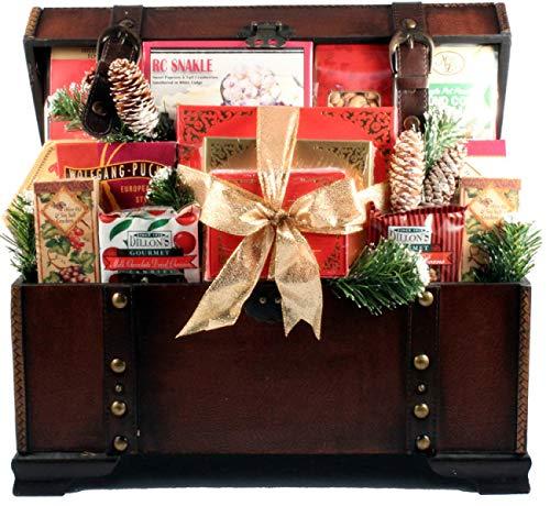The Holiday Food Basket