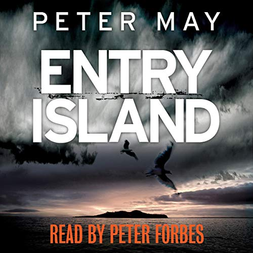 Couverture de Entry Island