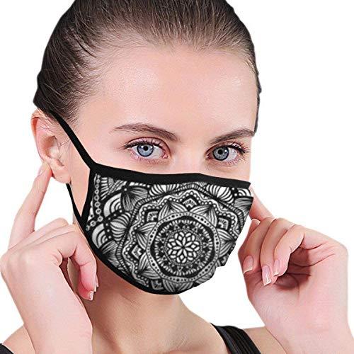 NA Mundmaske, Animal Fashion Beauty Staubdichte, waschbare, Wiederverwendbare Mundschutzmaske Atemschutzmaske Schutzsicherheit Warme, Winddichte Maske