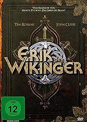 Cover Erik der Wikinger [DVD]