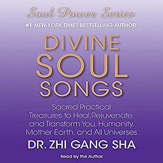 Divine Soul Songs cover art