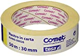 Tesa 62460-00026-00 Comet, Nastro in Carta
