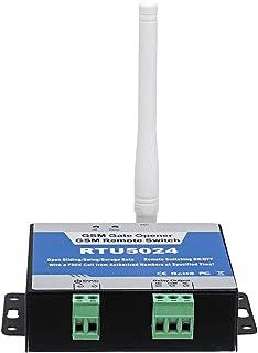 DingCheng 2021 Nyligen utgivna produkter - RTU5024 GSM grindöppnare relä fjärrkontroll dörr åtkomst brytare gratis samtal