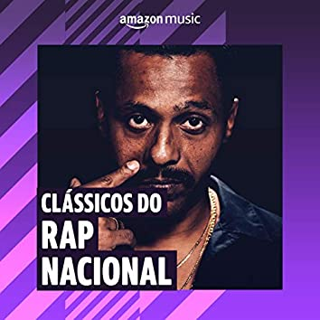 Clássicos do Rap Nacional