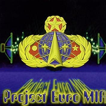 Europa-Park - Project Euro Mir
