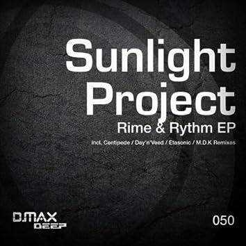 Rime & Rythm EP