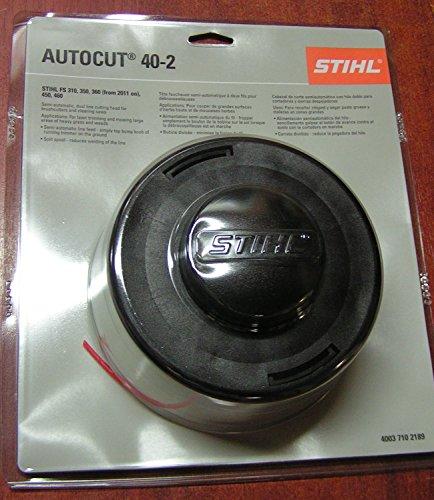 Stihl AutoCut 40-2 Mähkopf, 2,7mm Fadenstärke