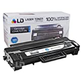 LD Compatible Toner Cartridge Replacement for Samsung MLT-D103L High Yield (Black)