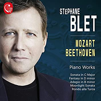 Mozart, Beethoven: Piano Works
