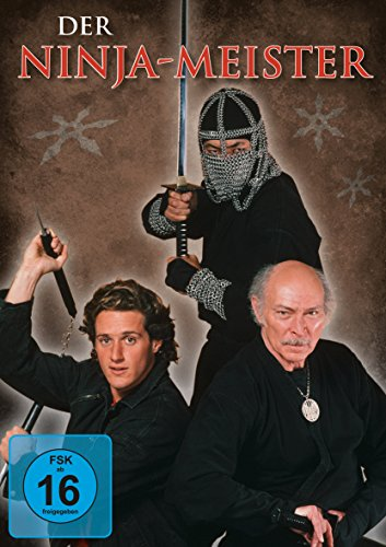 - Ninja Assassin Film Kostüm