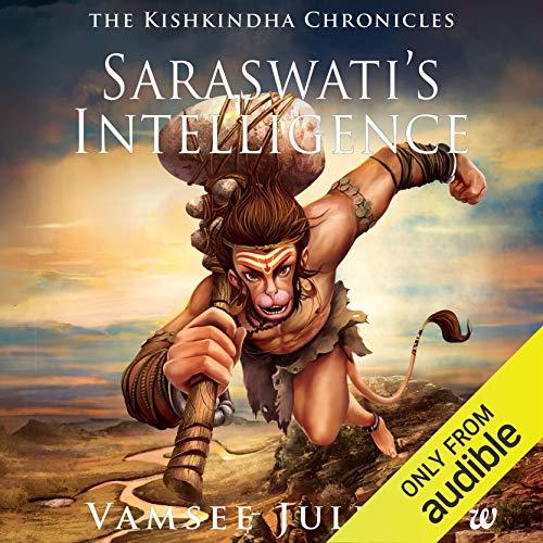 Saraswati's Intelligence Titelbild