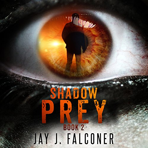 Shadow Prey Titelbild