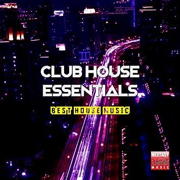 Club House Essentials (Best House Music)