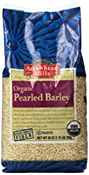 "Arrowhead Mills Pearled Barley, 28 Ounce. <a href=""https://www.amazon.com/gp/product/B00HGJSPRS/ref=as_li_qf_asin_il_tl?ie=UTF8&amp;tag=ris15-20&amp;creative=9325&amp;linkCode=as2&amp;creativeASIN=B00HGJSPRS&amp;linkId=bf58563b963145f42347b430db11c04b"" target=""_blank"" rel=""nofollow noopener noreferrer""><span style=""text-decoration: underline; color: #0000ff;""><strong>Buy it on Amazon.</strong></span></a>"