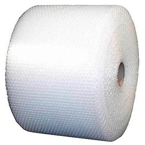 USPACKSHOP up-12-175-15 175' 3/16' Small Bubble Cushioning Wrap...