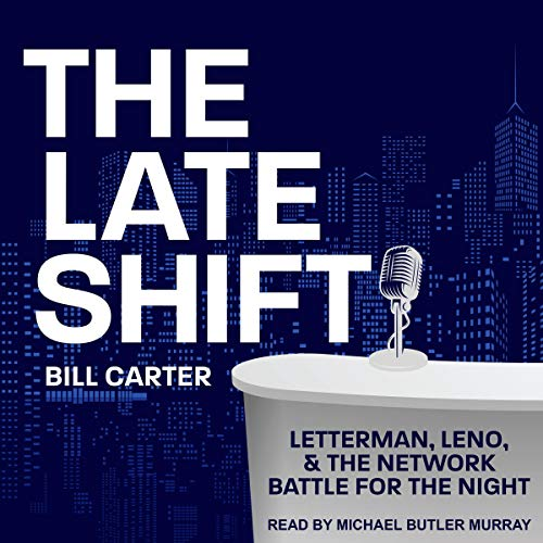 Couverture de The Late Shift