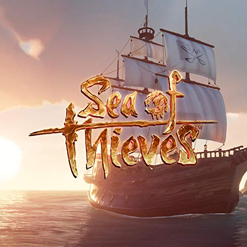"""Main Theme (Pirates Of The Caribbean style) [from """"Sea of Thieves""""]"""