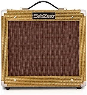 SubZero Tweed V35RG Amplificador de Guitarra