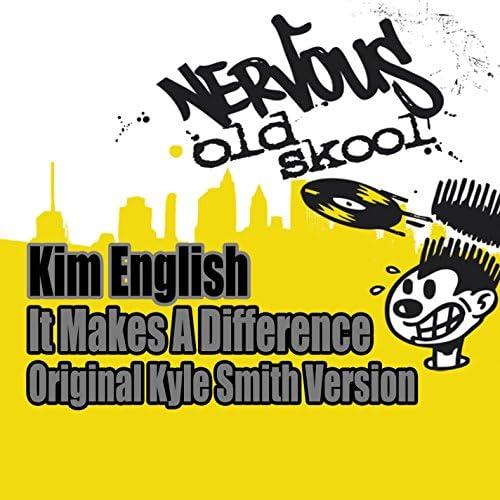 Kim English