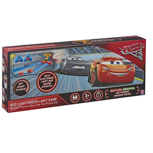 Cars 06392 Juego de vehículos de Juguete para niños