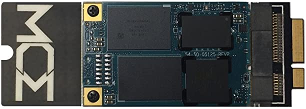 MCE Technologies 500GB Internal SSD Flash Upgrade for 13