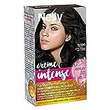 Nelly Set Tinte 2/00 Negro Intenso - 50 ml