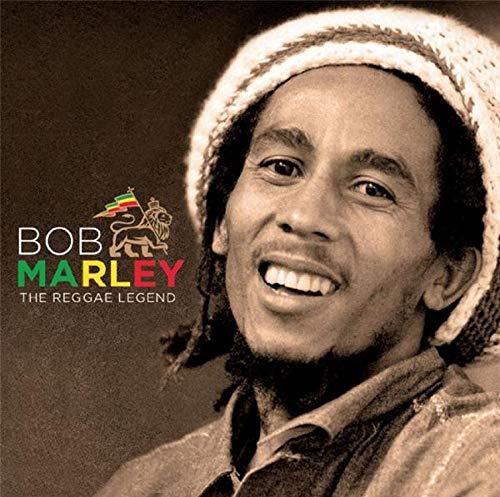 The Reggae Legend (Limited 5lp-Box,Incl.Poster) [Vinyl LP]