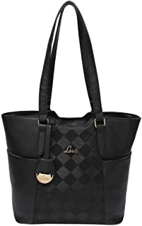 Lavie Ngalea Women's Tote Bag (Black)