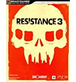 (RESISTANCE 3) BY Off Base Productions(Author)Paperback on (09 , 2011) - Brady Publishing - 09/09/2011