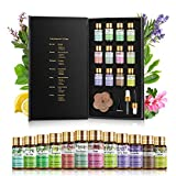 Essential Oil Sets Review and Comparison