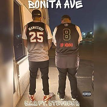 Bonita ave (feat. Stephen B.)