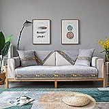 JIAHENGY Cubierta de sofá sofá Suave Cubierta de Muebles...