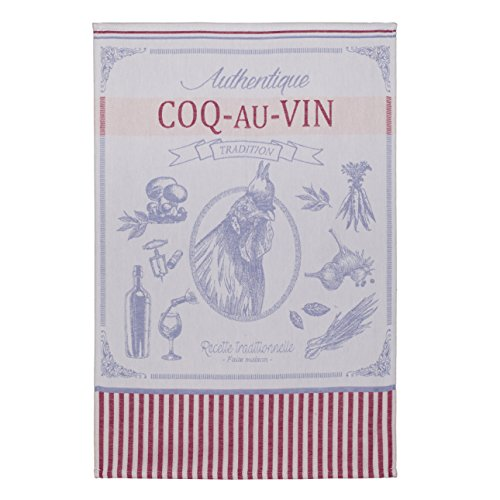 Top 10 Best Selling List for la gourmet collection kitchen towels