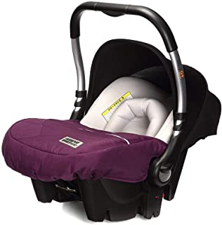 Casualplay Baby 0+ - Portabebés, color morado