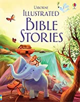 Illustrated Bible Stories (Illustrated Story Collections) by Various(1905-07-04)