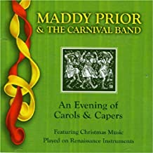 Evening Of Carols and Capers