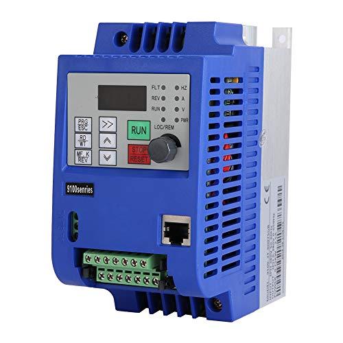 Controlador PID AC380V Inversor de frecuencia VFD monofásico a trifásico para control de velocidad